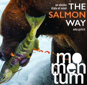 "CANCELED for MARCH: ""The Salmon Way,"" Book Talk & Reading with Amy Gulick"