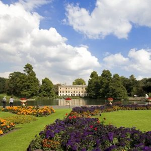 Five Gardens You Can Virtually Tour, Just in Time for the First Day of Spring