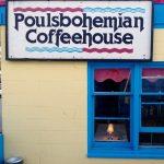 Poulsbohemian poetry reading