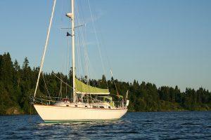 Dreamboat Adventure Sailing