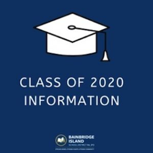 BISD: FAQs for the Class of 2020