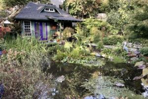 Pond Side Cottage
