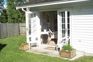 Saxon Cottage Guest House