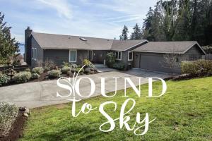Sound to Sky House