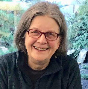 Margaret Nevinski