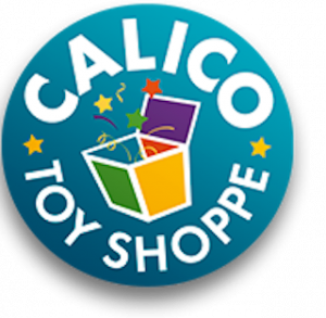 Calico Toy Shoppe: Curbside Pickup