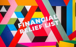 Artwork Archive - Financial Relief Resources for Artists During COVID-19