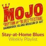 BIMA Stay-at-Home Blues Playlist