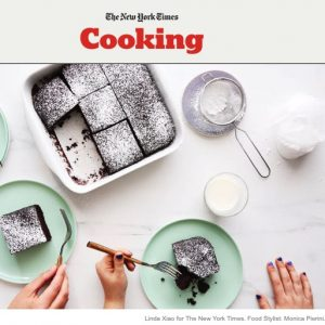 Quarantine Cooking With Kids