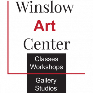 Winslow Art Center Online Courses