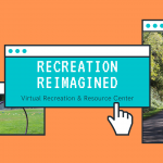 BI Parks: Virtual Recreation & Resource Center