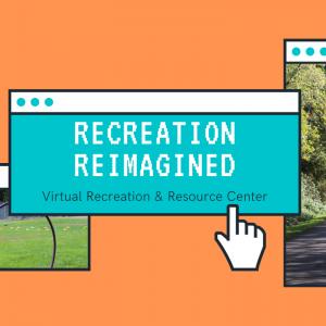 BI Parks: Virtual Recreation & Resource Center