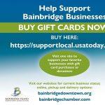 Help Support Bainbridge Businesses