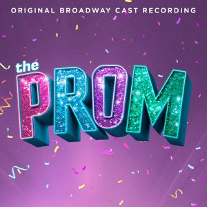The Cast of Broadway's The Prom Wants to Dance With You