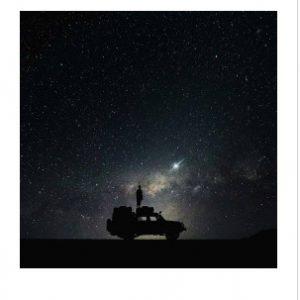 Pacific Science Center Virtual Planetarium: The Sky Tonight