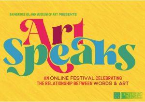 BIMA: Art Speaks Festival June 1-7 2020