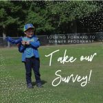 BI Parks: Interested in summer camps, activities, and programs? Take our survey!