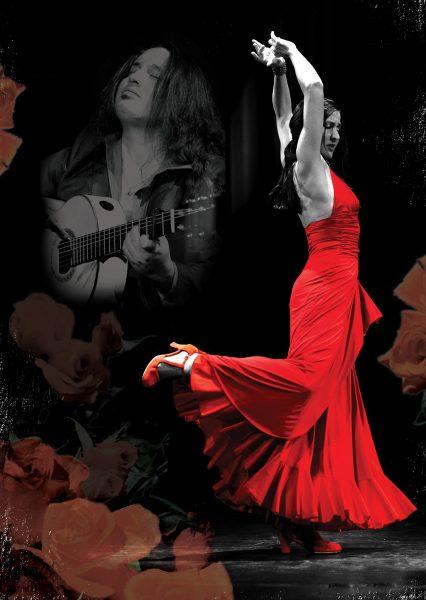 First Sundays Concert - Flamenco Duo