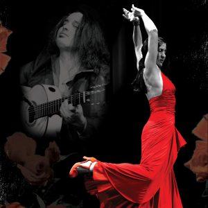 (Virtual Event!) First Sundays Concert - Flamenco Duo