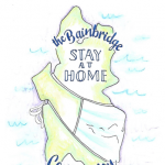 Bainbridge Stay At Home Companion