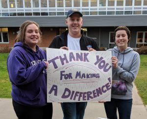 #GivingTuesdayNow: Support BYS