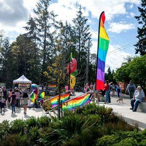 BIHM at the Library: Pride on Bainbridge - LGBTQ R...