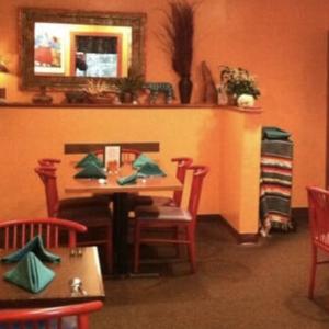 San Carlos Bar & Grill
