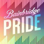 Bainbridge Pride: June is Pride Month
