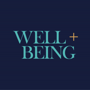 Opening Day for Well+Being: A Juried Small-Works Exhibit