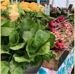 Bainbridge Farmers Market