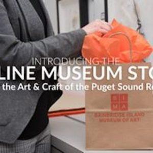 BIMA's online Museum Store is here!