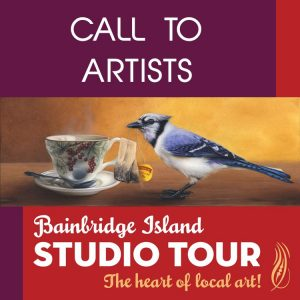 Call to Artists, Winter Studio Tour