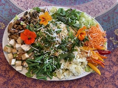 Food for Life - Kickstart Your Health (Online)