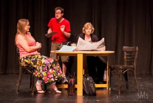 Island Theatre's 2020 Ten-Minute Play VIDEO Festival
