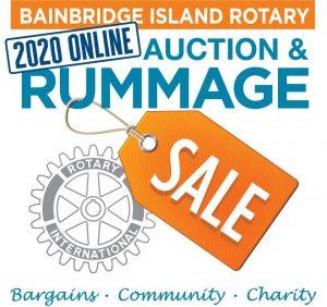 Bainbridge Rotary Auction & Rummage Sale