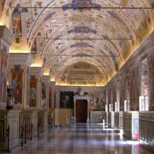 12 World-Class Museums You Can Visit Online