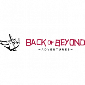 To the Back of Beyond's Big Canoe