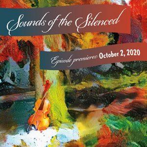 October 2: Bainbridge Pod Accomplice – Sounds of the Silenced
