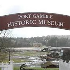 Port Gamble Historic Museum