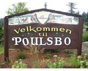 Poulsbo Little Norway