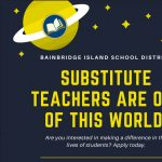 BISD: LOOKING FOR EMERGENCY SUBSTITUTES