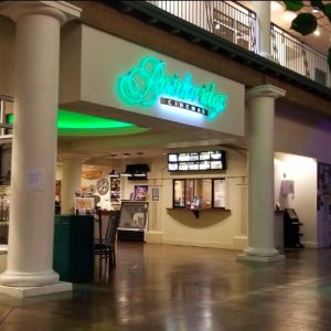 Bainbridge Cinemas Open