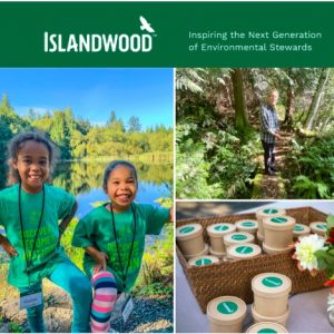 IslandWood: Donor Appreciation Open Trails this We...