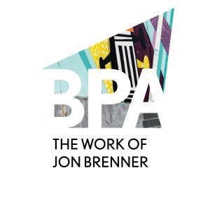 Bainbridge Pod Accomplice – The Work of Jon Brenner