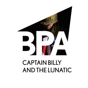 Bainbridge Pod Accomplice – Captain Billy and The Lunatic
