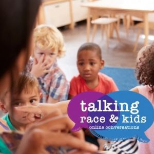 Using Books to Engage Young Children in Talk about...