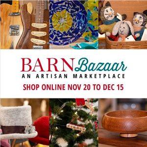 BARN Bazaar!