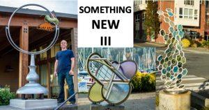 New Sculptures in Familiar Places: Public Art Inst...