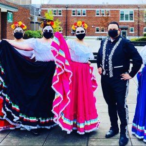 Mariachi Camarillo & Mount Vernon High School Mariachi Día de los Muertos Celebration Concert (Online)