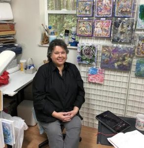 How Artists are Surviving this Pandemic: Judy Sorr...